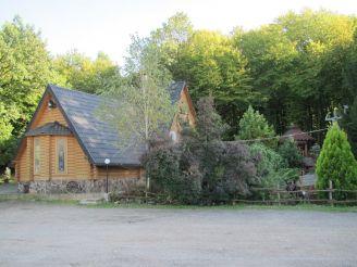 Ресторан Чумацький шлях