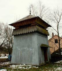 Церковь Рождества Богородицы и колокольня