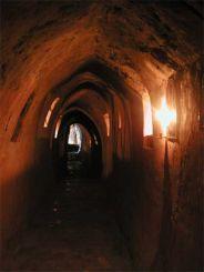 Caves of Kyiv Pechers'k Lavra