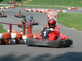 "Karting Center ""Need for Speed"""
