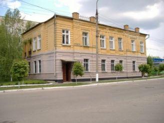 Лебединський районний краєзнавчий музей
