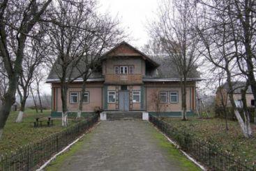 Медведівський краєзнавчий музей