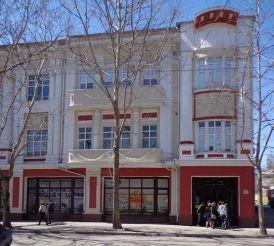 Мелітопольський міський краєзнавчий музей