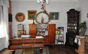 The Volodymyr Ivasiuk Memorial Museum