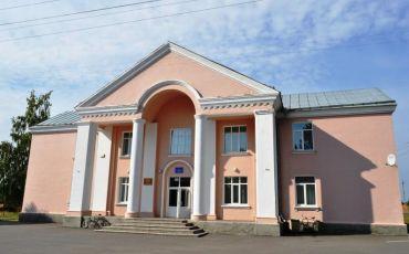 Музей Петра Калнишевського, Пустовійтівка