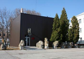 Обласний археологічний музей