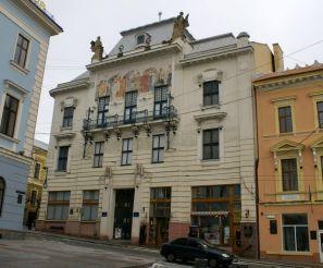 Художній музей, Чернівці