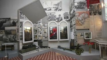The Odesa History and Local Lore Museum