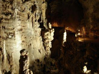 Пещера Эмине-Баир-Хосар