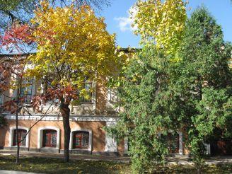 Краєзнавчий музей, Ромни