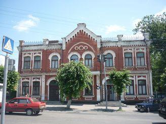 Краеведческий музей, Умань