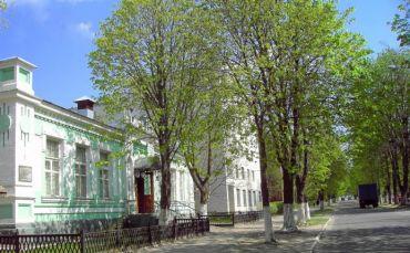 Краєзнавчий музей, Фастів