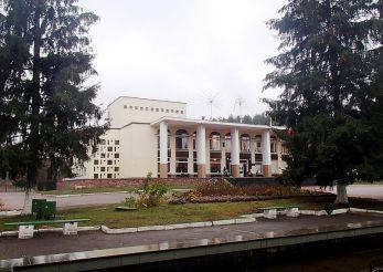Палац культури Титан, Іршанськ