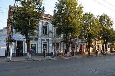 Будинок Коцюбинського, Житомир