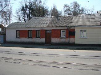 Будинок Бориса Тена