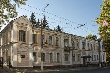 Будинок Щастного, Житомир