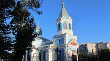 Церква Покрова Богородиці, Житомир