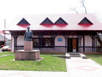 Музей Василя Касіяна, Снятин