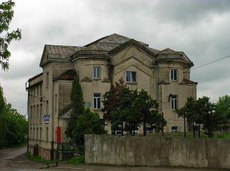 Synagogue, Sniatyn