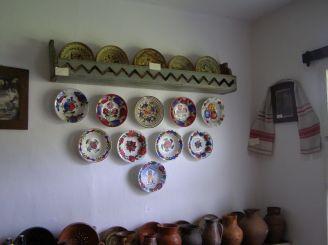 Музей етнографії і побуту, Саджава