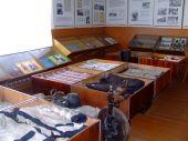 Історико-краєзнавчий музей, Кунисівці