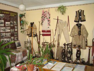 Історико-краєзнавчий музей, Чернелиця