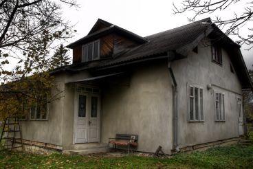 Домашній музей жіночих прикрас, Косів