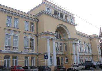 Odessa boarding school. Stolyarsky
