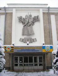 Одесский военно-исторический музей