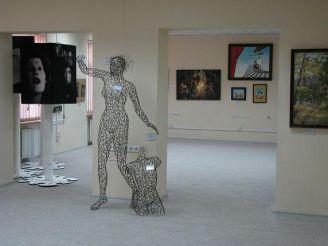 Музей современного искусства, Одесса