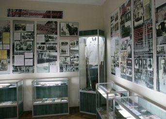 Народный музей милиции, Одесса