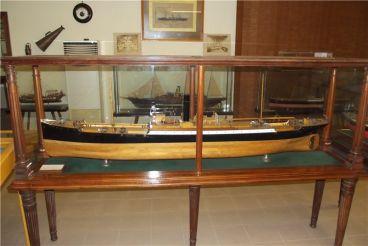 Музей морського флоту, Одеса