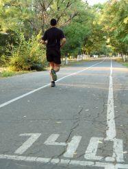 Health track, Odessa