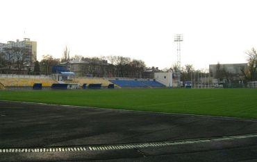 Стадіон «Спартак», Одеса