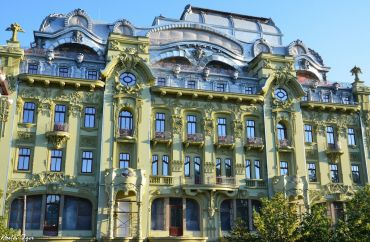 Hotel Grand Moscow