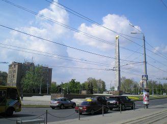 Площа 10 Квітня, Одеса