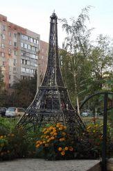 Ейфелева вежа, Одеса