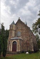 Костел Неустанної Помочі Божої Матері, Трибухівці