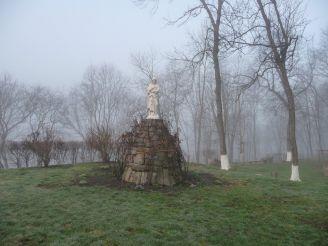 Парк, Язловець