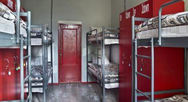 Loft Hostel, Одесса