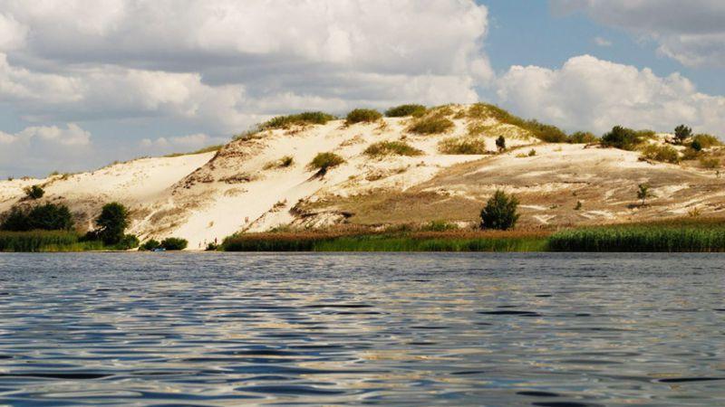 Картинки по запросу Лысая гора (г. Ржищев, Киевская область, Украина)