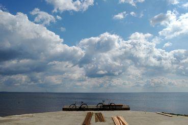 Київське море (водосховище)