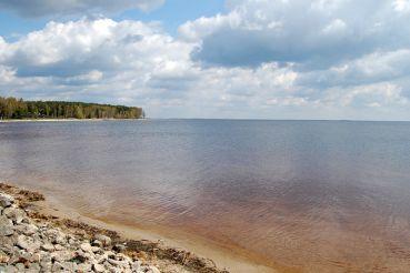 Киевское море (водохранилище)