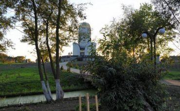 Культурно-археологический центр «Пересопница», Ровно