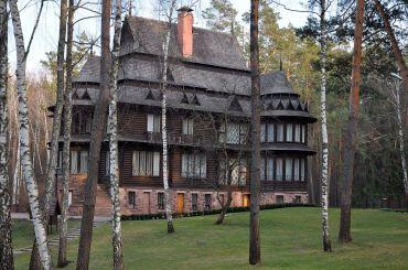 Государственная резиденция «Залесье», Богдановка