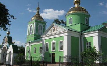 Вознесенська церква (Горохів)