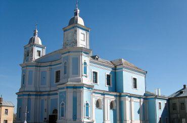 Nativity Church (Jesuit Cathedral)