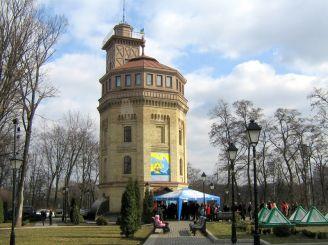 Музей води, Київ