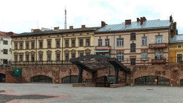 Станиславовская крепость, Ивано-Франковск