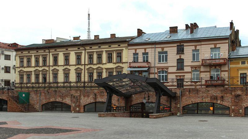 У Франківську пройде фестиваль академічного художнього мистецтва